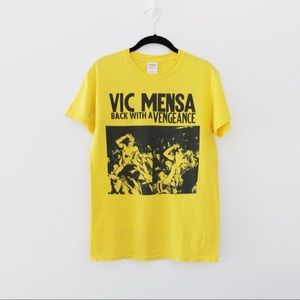 Gildan Vic Mensa Tour T-Shirt